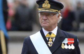 İsveç Kralı'ndan Tasarruf Önerisi