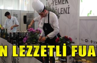 Ünlü Şefler Sırlarını İzmir'de Açıklıyor