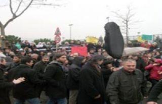 BDP Eyleminde Arbede