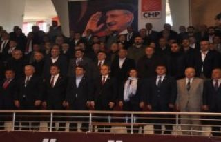 İl Başkanı Ali Çankır Oldu
