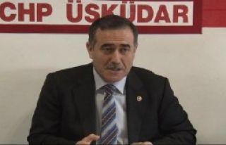 'Üsküdar'da Seçimi Biz Kazandık'