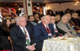 CHP'li İnce: Lozan'ı Uygulatmak Lazım