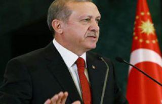 Erdoğan'dan 'Başika' açıklaması