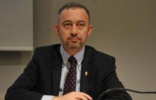 Kocasakal'dan SAÜ Rektörüne Tepki