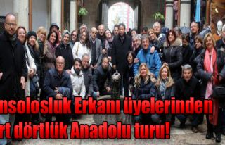 Gezi Samsun'da Son Buldu!