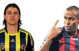 Fenerbahçe'den Müthiş Takas!