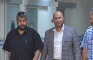 Konya'da Paralel Operasyonu