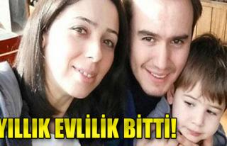 Mustafa Ceceli Boşandı