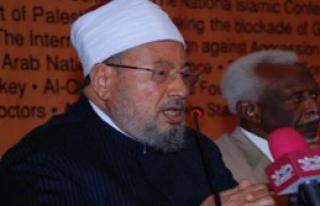 İslam Dünyası Ayaklanıyor