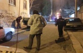 Denizli'de Silahlı Kavga: 2 Yaralı