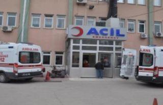 Devlet Hastanesinde 1.5 Saatlik Elektrik Kesintisi
