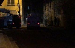 Diyarbakır'da Cinayet Sonrası 4 Ev Kundaklandı