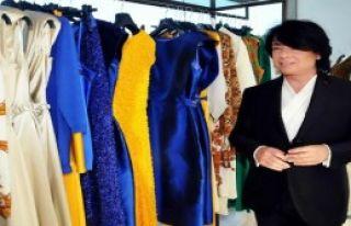 Rus Modacı İlk Mağazasını Açtı
