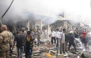 Suriye'de Okulda Katliam: 29 Ölü