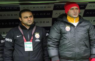 Galatasaray'da İki İstifa Birden
