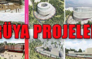 Rüya Projeler