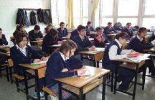 İlkokul Ve Ortaokul Öğrencilerine Yasak