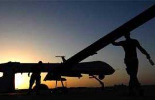 İran ABD Uçağı Vurdu!