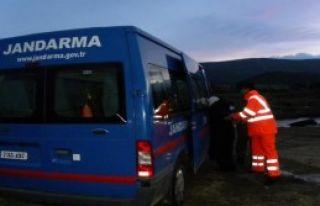 Ege'de 119 Kaçak Göçmen Yakalandı