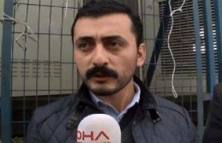 Elektrik Kesildi, CHP Milletvekili Trafoya Geldi