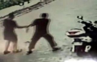 Elektrikli Bisikletli Hırsızlar Yakalandı