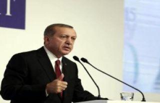 Erdoğan: Esed'in Suriye'nin Geleceğinde Yeri Yok