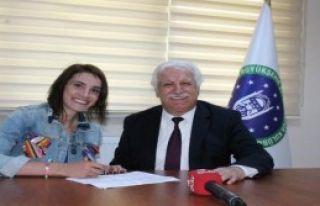 Ergül Avcı Bursa Büyükşehir Belediyespor'da
