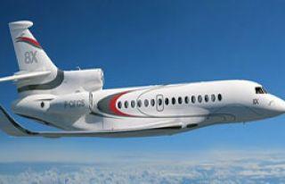 En Uzun Menzilli Uçağı Satın Aldılar