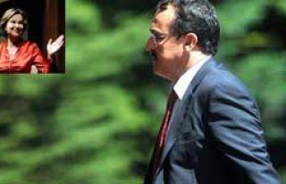 Bakan'dan 'Tutuklu Gazeteci' Sitemi