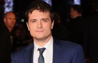 Hutcherson The Disaster Artist'te