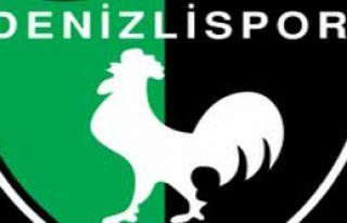 Denizlispor 'Hayata Pas Ver'di