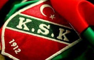 Karşıyaka'da Stat Zirvesi!