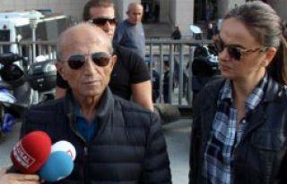 Yaşar Nuri Öztürk İfade Verdi