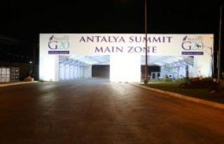 G-20 Zirvesi İçin Kapanan Yollar Yeniden Açıldı