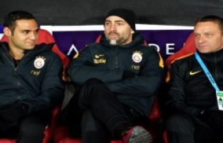 Galatasaray Kupada Tat Vermedi