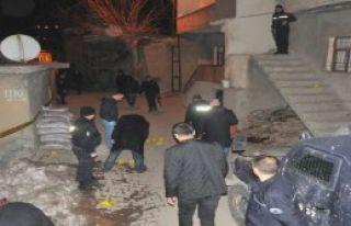 Geçici Köy Korucusu Öldürüldü