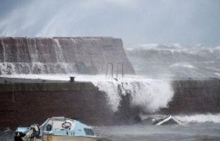 Gonzalo Kasırgası 3 Can Aldı