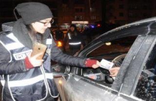 Hakkari'de 700 Polisle Operasyon