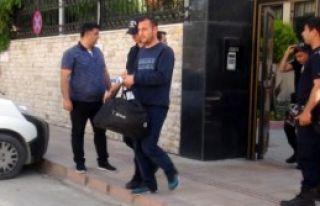 Hatay'da Operasyon: 16 Gözaltı
