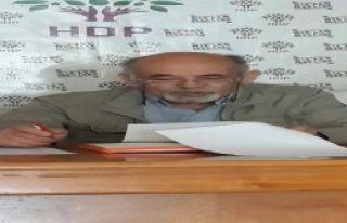 Hdp Sakarya Eski İl Başkanı Tutuklandı