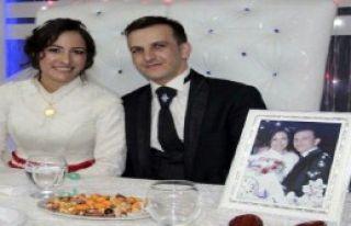 8 Ay Önce Evlenmişlerdi