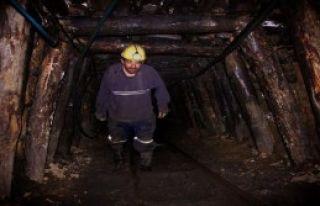 Maden Ocağında Çekilen Son Fotoğrafları