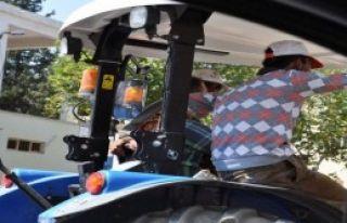 Tarım İşçilerinin Tehlikeli Yolculuğu