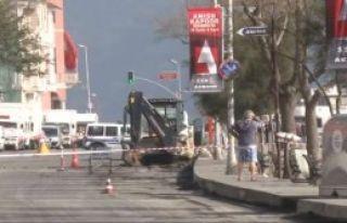 İstanbul'da Doğalgaz Paniği
