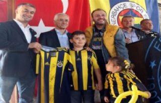 İzmirli Fenerbahçeliler Kahvaltıda Buluştu