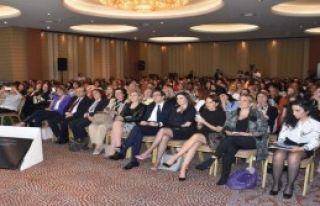 Kadın Girişimciler İzmir'de Buluştu