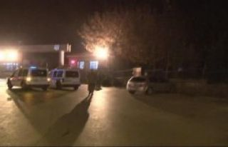 Ankara'da Canlı Bomba Alarmı!