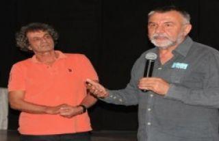 Konak'ta Sinema Keyfi Sürüyor