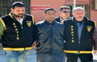 20 Lirayı Gasptan Tutuklandı