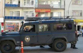 Malatya'da PKK Operasyonu